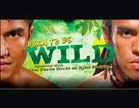 Born To Be Wild November 30 2014 | Pinoy Tambayan